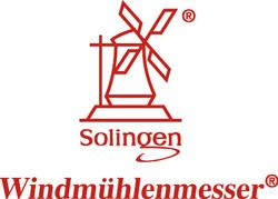 Herder Windmühlenmesser, Messermanufaktur aus Solingen