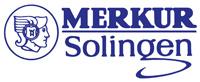 Rasierhobel und Rasiersysteme für die Nassrasur von Merkur aus Solingen