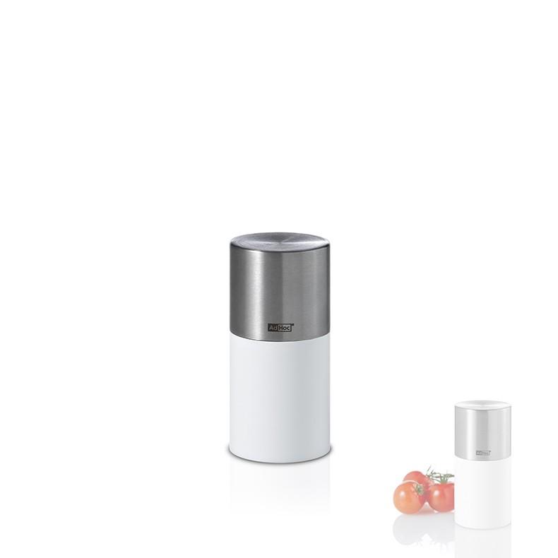 adhoc design pfefferm hle oder salzm hle goliath white small 10 5cm. Black Bedroom Furniture Sets. Home Design Ideas